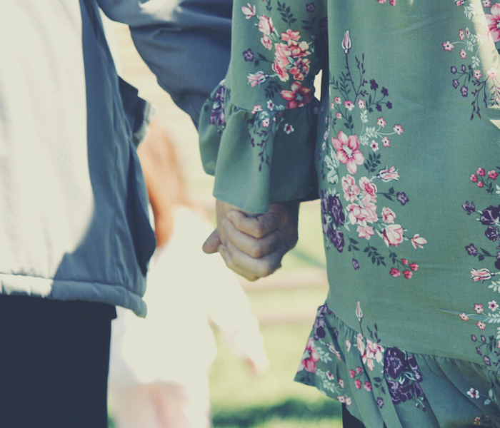 How we live together as an unmarried couple – part 2