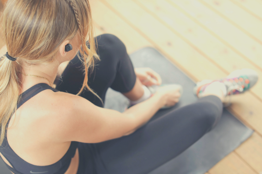 Best at home exercise videos