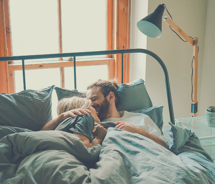 How we survive self quarantine as an introvert couple: 6 things we do