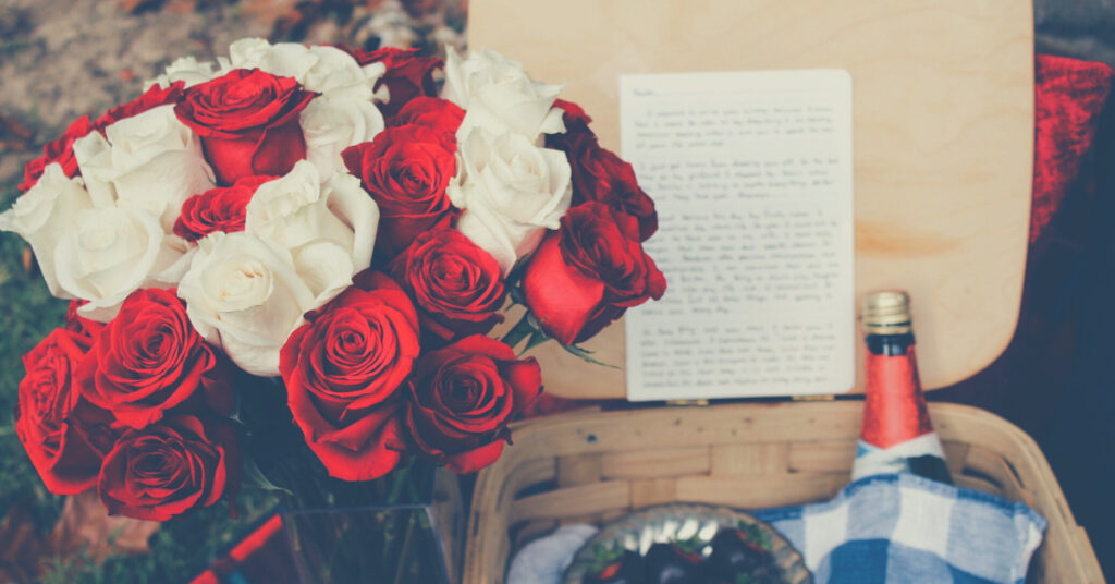 Eco-friendly gift ideas for Valentine's Day